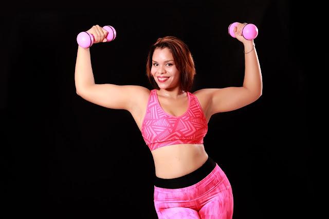 ejercicios para los senos