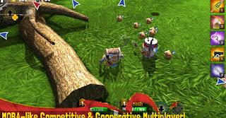 bug heroes 2 mod apk