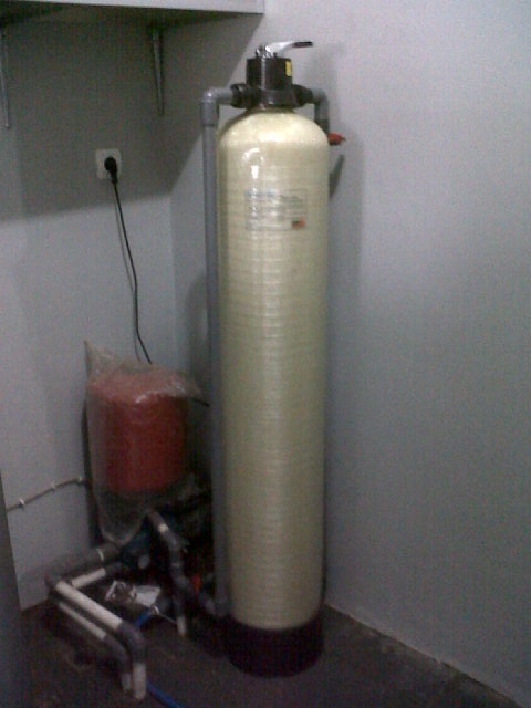 Filter Air Ciledug