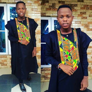 latest ankara styles for men 2018 (2)