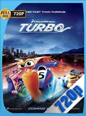 Turbo (2013)HD [720P] Latino [GoogleDrive] DizonHD