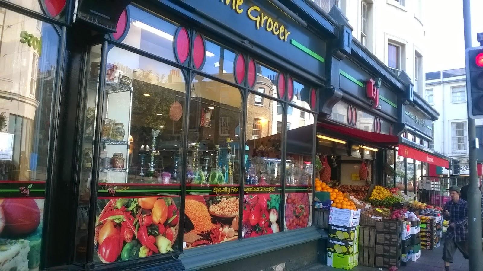 Images PK: Halal Food in Brighton