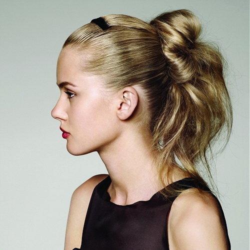 hairstyles college girls