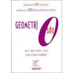 Karekök Geometri 0 Sıfır YGS, DGS, KPSS, ALES, Lise Temellendirme Geometrim Sıfır Diyenlere