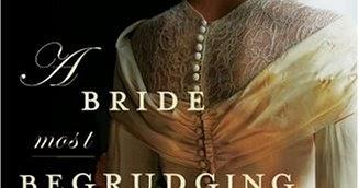 Lady Bride Most Begrudging 25