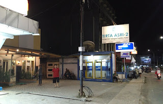 Home Stay Tirta Asri 2