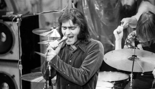 Απεβίωσε ο Marty Balin των Jefferson Airplane