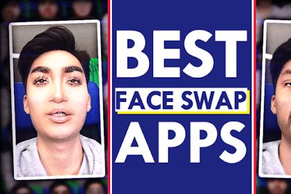 10 Alat Swap Wajah Terbaik Untuk Android