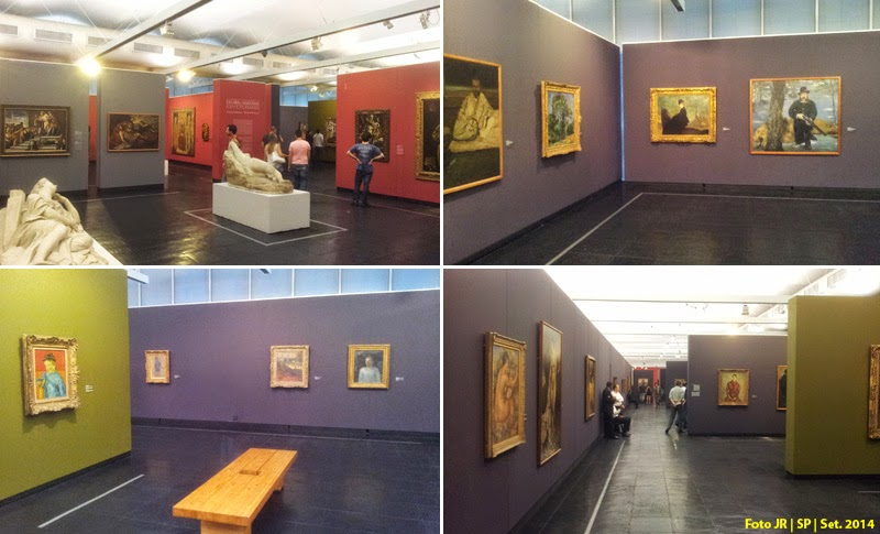 Acervo do MASP SP | Grandes nomes da renascença, barroco e impressionismo