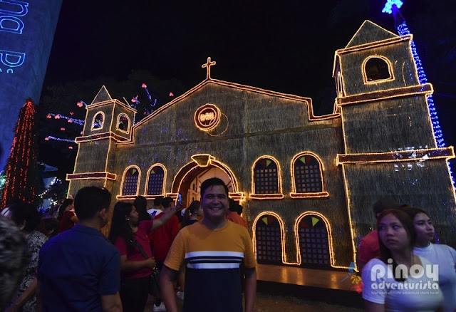 Christmas Destinations in Metro Manila