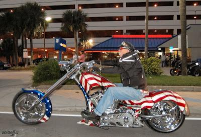 Top Harley - Davidson: Harley USA
