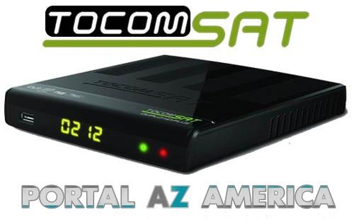 Resultado de imagem para TOCOMSAT DUPLO LITE HD 2  PORTAL AZAMERICA
