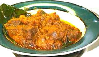 resep rendang padang asli minang pariaman yang empuk dan enak