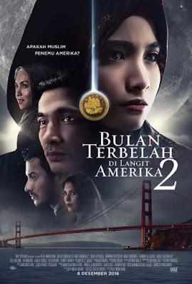 Download Film Bulan Terbelah Di Langit Amerika 2 (2016) Full Movie Terbaru