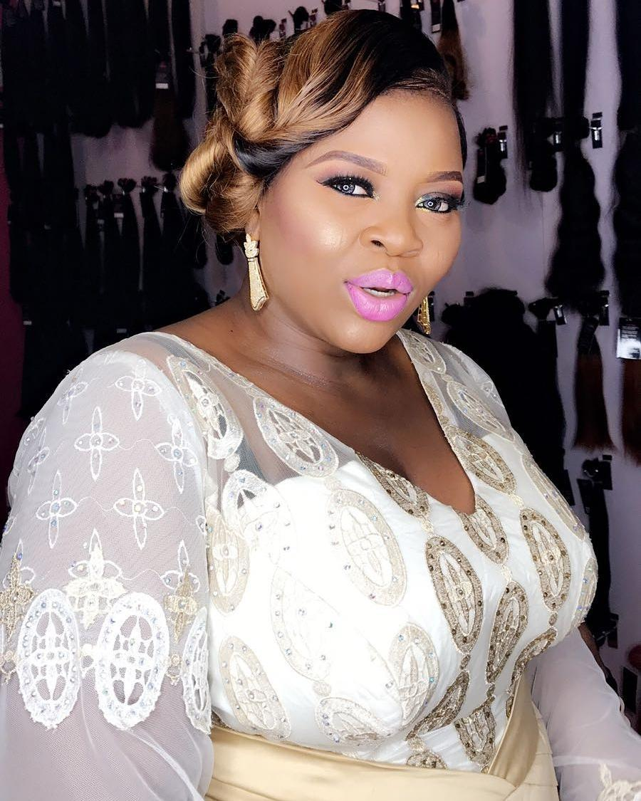 Bimbo Thomas Pregnant Again!! Actress Expecting Second Child Months