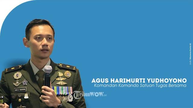AHY Sebut Ada Dua Kemungkinan jika Jokowi Umumkan Cawapresnya