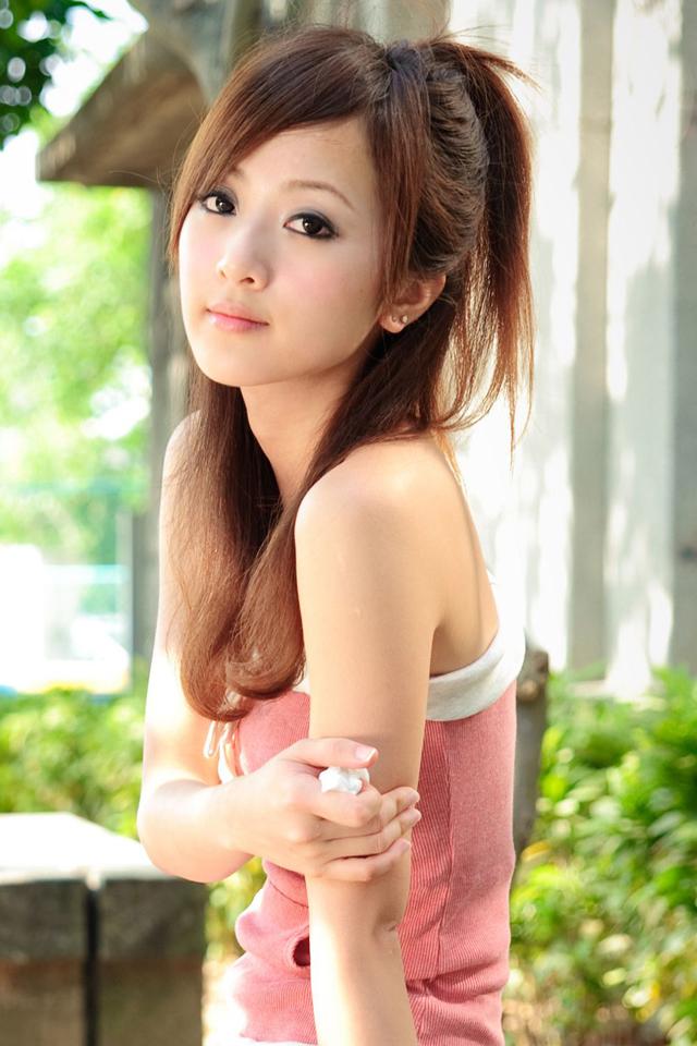 Wonderful Asian 15