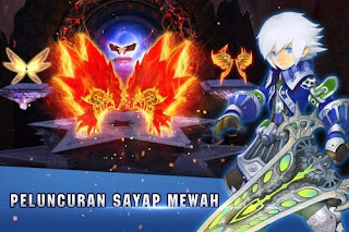 Dragon War-3DMMORPG Apk Data Obb - Free Download Android Game
