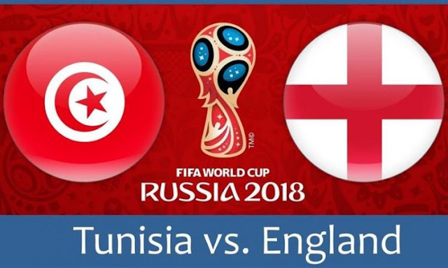 Tunisia vs England Republic 14th FIFA WORLD CUP 2018  Predictions & Betting Tips, FIFA WORLD CUP 2018 Today Match Predictions