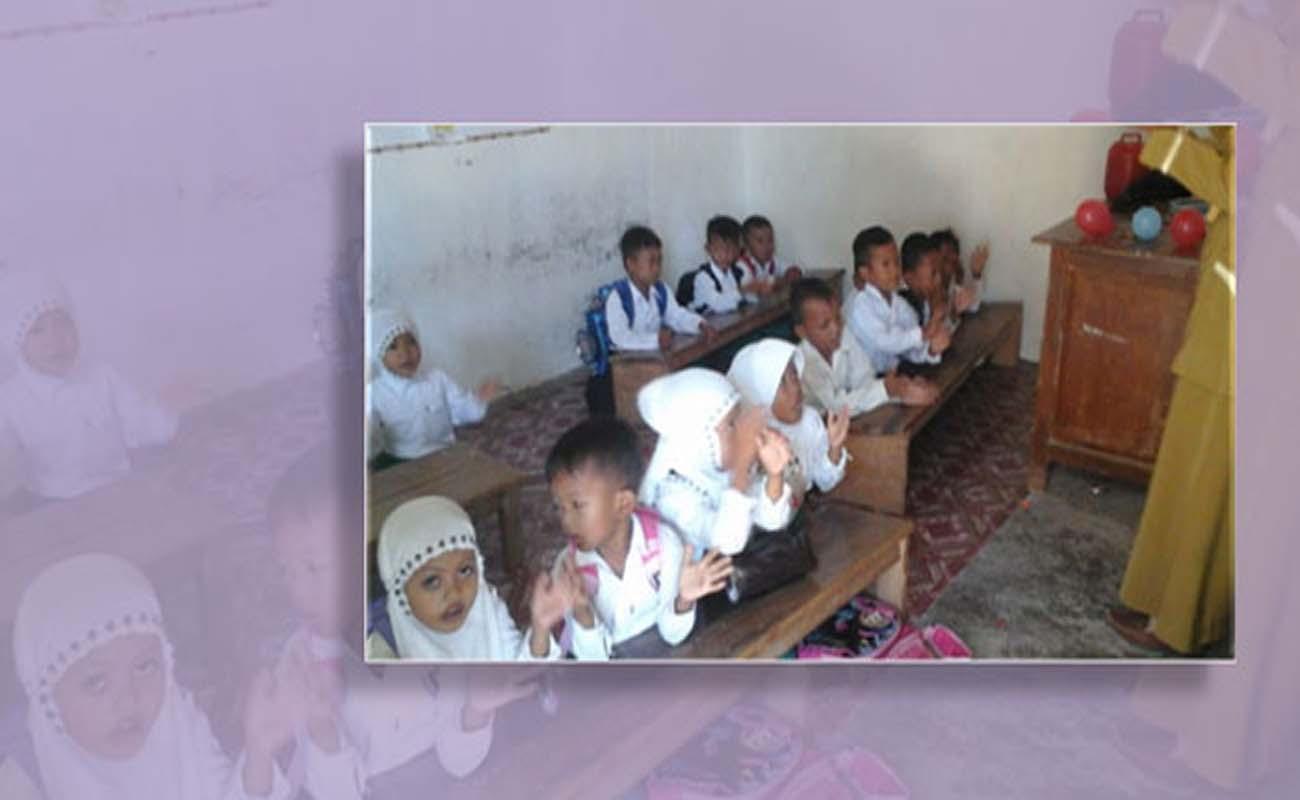 Download Pedoman Pengelolaan Kelas PAUD TK dan RA Kurikulum 2013