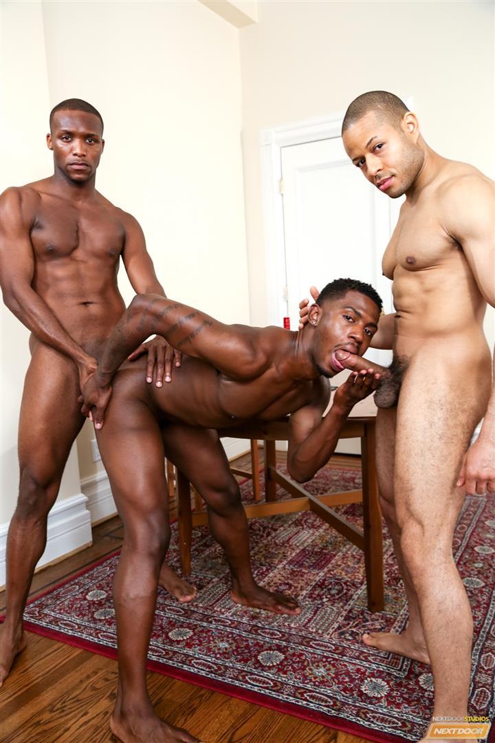 African Gay Porn