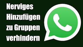 Whatsapp zuletzt online einfrieren