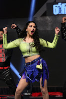 Sunny Leone Dancing on stage At Rogue Movie Audio Music Launch ~  286.JPG