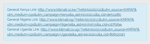 How to Make Money with Kilimall Affiliate - Kenyan Fix