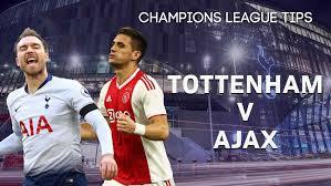 Ajax - Tottenham maçını canlı izle