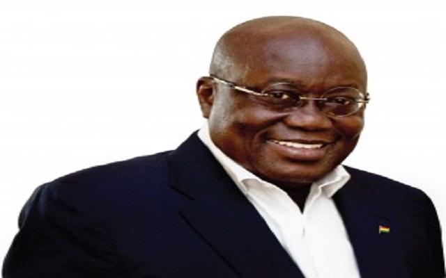 If I were violent, Ghana would've burnt in 2012 – Nana Addo