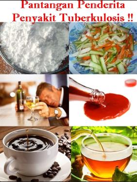 Makanan yang Baik dan Buruk untuk Kesehatan Paru Paru