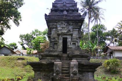 Candi Sawentar,  Tempat Menghibur Hati Raja Hayam Wuruk