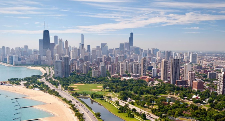 Turismo en Chicago, Estados Unidos