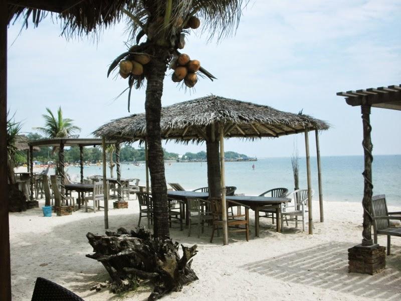 Promo 68 Off Jepara Marina Beach Bungalows Jepara