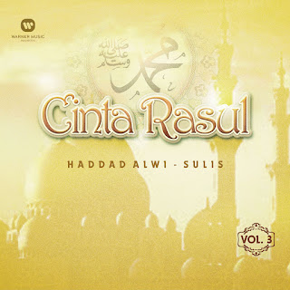 Haddad Alwi & Sulis - Cinta Rasul, Vol. 3 - Album (2015) [iTunes Plus AAC M4A]