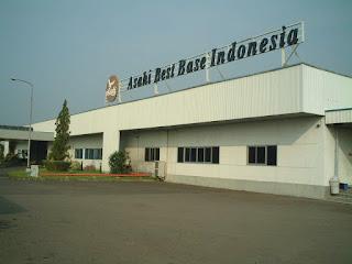 Loker Operator Produksi Cikarang PT Asahi Best Base Indonesia