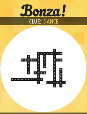 September 17 2017 Bonza Daily Word Puzzle Answers