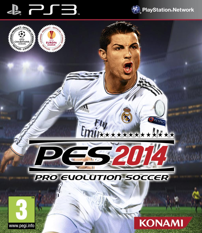 تحميل لعبة بيس download PES 2014