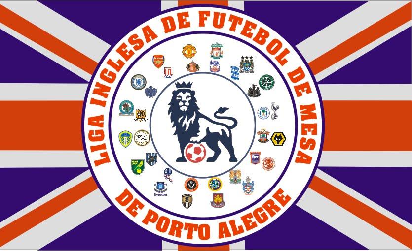 Futebol primeira liga