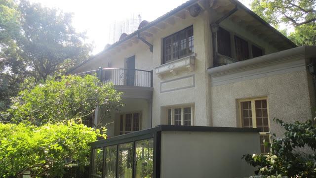Residenz von Song Qingling - Wohnhaus