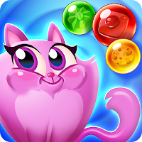 Cookie Cats Pop Mod Apk (Unlimited Lives/Coins/Moves)