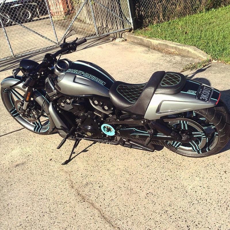 DGD Custom Bikes 6