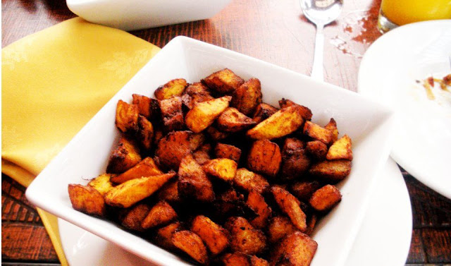 How to Prepare Kelewele Recipe [Spicy Fried Plantain]