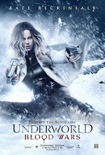 Underworld 5: Blood Wars (2016) มหาสงครามล้างพันธุ์อสูร [พากย์ไทย+ซับไทย]