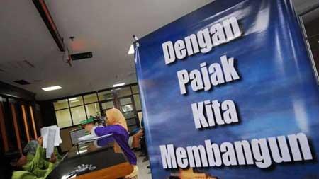 Nomor Telepon Kantor Pelayanan Pajak Surabaya