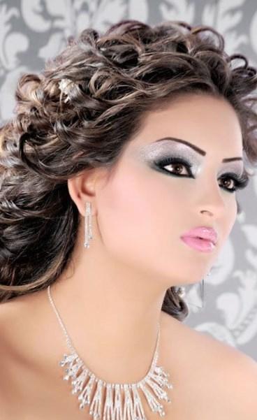 Beliebt Maquillage Naturel Mariage. Maquillage Naturel Mariage. Ides De  GT04