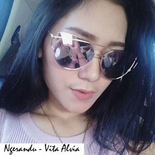 Lirik Lagu Ngerandu - Vita Alvia