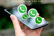Top 5 WhatsApp Latest trick 2018 by GYANPOINTWEB