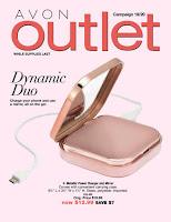 Avon Outlet Campaign 19 & 20 8/19/16 - 9/16/16