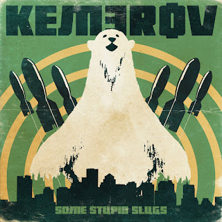 Kemerov - Some Stupid Slugs